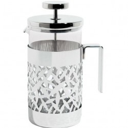 Alessi Cactus Filter Coffee Maker & Tea Infuser
