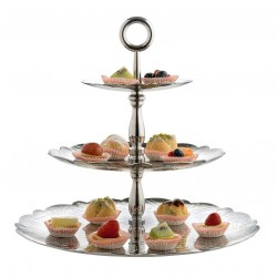 Alessi Dressed Cake Stand