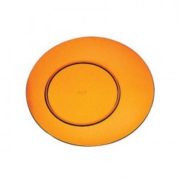 Uno Polycarbonate Plate (Choice of Colour)
