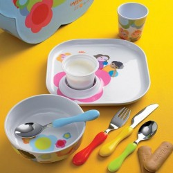 Bloom Children's Table Set