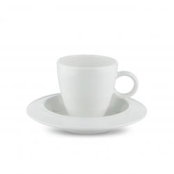Alessi Bavero Mocha Cup Set of 2