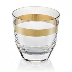 Avenue Whisky Glasses Set of 6