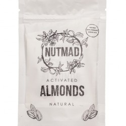 Activated Almonds Natural (Multipack)