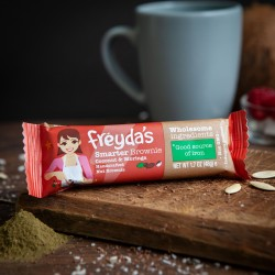 Freydas Smarter Brownie Bars (Box of 9)