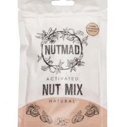 Nutmad Activated Nut Mix