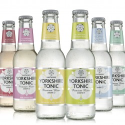 Yorkshire Tonics Taster Pack of 6