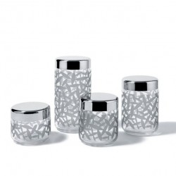 Alessi Cactus Jar (Choice of Size)