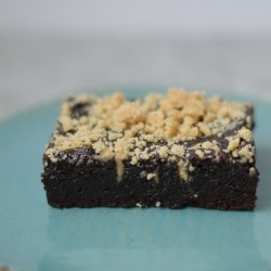 Limited Edition Tahini Halva Brownies