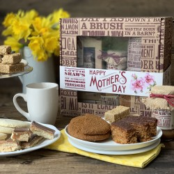 Mother's Day Treat Hamper Box