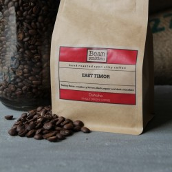East Timor Duhoho Speciality Coffee