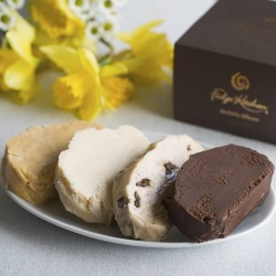 Easter Dairy Free Slab Fudge Selection