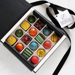 Eponine Spring Chocolate Collection