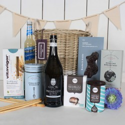 The Decadent Gift Hamper
