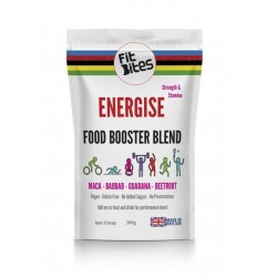 Energise Food Booster Blend