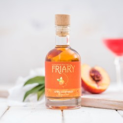 Apricot Brandy Liqueur 200ml