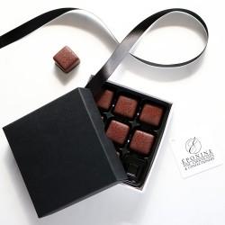Purity Truffles - Single-Origin Vegan Friendly Chocolates