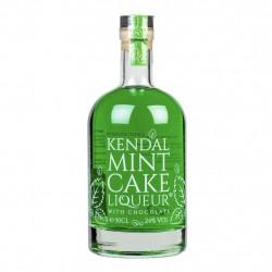 Kendal Mint Cake Liqueur