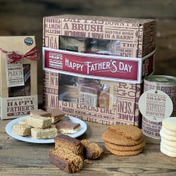 Father's Day Gift Box of Treats