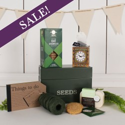 The Gardener's Shed Essentials