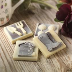 Chocolate Gardening Selection Box