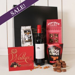 Simply The Best Gift Box