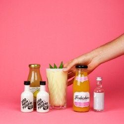 Pina Colada And Mai Tai Cocktail Kit