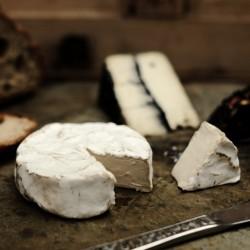 Truffled Camemvert - Vegan Cheese