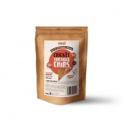 Cricket Tortilla Chips - Chilli (3 Pack)
