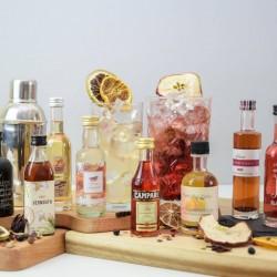 Liqueur Tasting Set