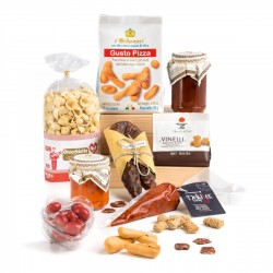 Piccante - The Spicy Italian Hamper