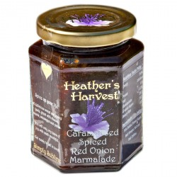 Caramelised Spiced Red Onion Marmalade - 3 pack