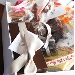 Handmade Chocolate Hamper