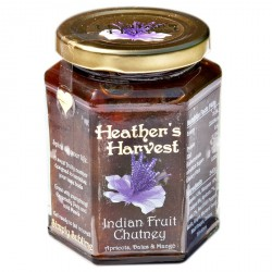 Indian Fruit Chutney - 3 pack