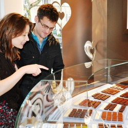 Chelsea Chocolate Tour (London)