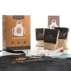 Make Artisan Fudge at Home Kit