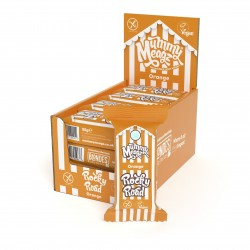 Orange Rocky Road Bars (Vegan) - Box of 12