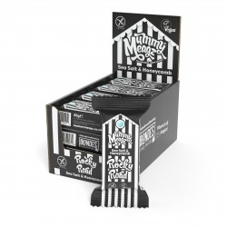 Sea Salt and Honeycomb Rocky Road Bars (Vegan) - Box of 12
