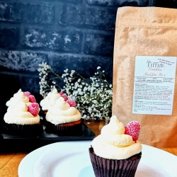 Vanilla Muffin Mix - Keto, Low Carb, Sugar Free