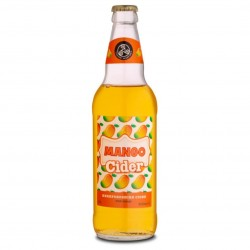 Mango Cider (12 x 500ml bottles)