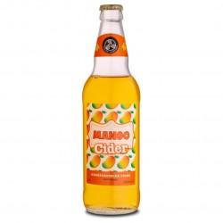 Mango Cider (12 x 500ml bottles)