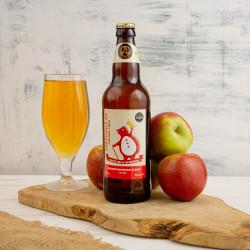 Abrahalls Vintage 6% Cider 12 x 500ml bottles
