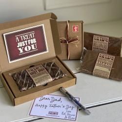 Chocoholic's Large Letterbox Treat