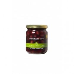 Moulins Mahjoub Organic Sahli Olives 130g