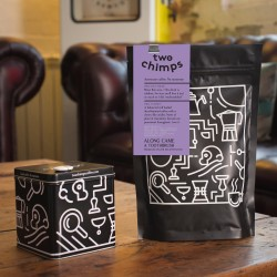Monthly Decaffeinated Coffee Subscription