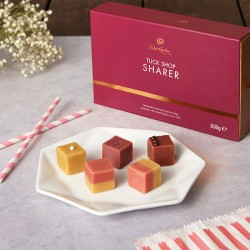 Tuck Shop Sharer - Gourmet Fudge Selection