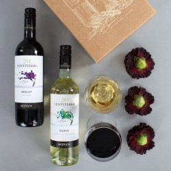 Italian Wine Duo Set