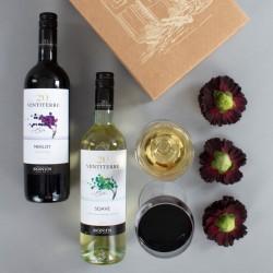 2019 - Italian Wine Duo Set