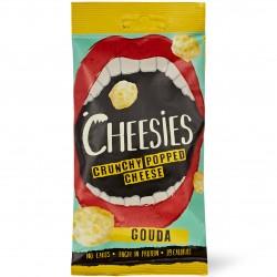 Crunchy Popped Cheese - Gouda (12x20g packs)