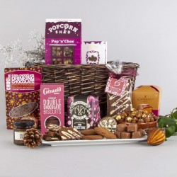 Chocolate Collection - Luxury Gift Hamper