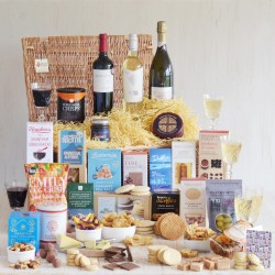Day at the Races Picnic Hamper